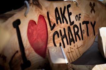 Lake of Charity